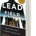 "Free book ""Lead the field"""