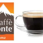 Free Sample Caffè Monte Coffee