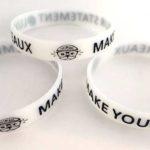 Free wristband