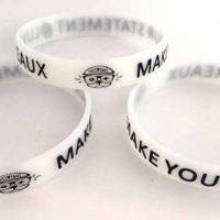 wristband luxtreaux
