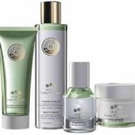 Free Anti-Ageing Skincare sample pack