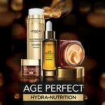 Free sample of Hydra-nutrition