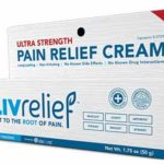 Free Pain Relief Cream