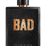 Free samples of the new fragrance for men Diesel Bad