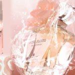 Free samples of fragrance Dewamor Pink Floral