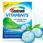 Free Centrum VitaMints samples
