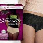 Free Incontinence Underwear for Women
