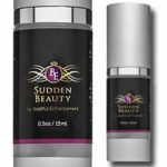 Free samples of cream Sudden Beauty Age Defying Formula