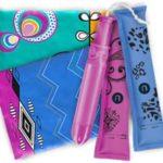 Free U BY KOTEX® Sample Pack tampons