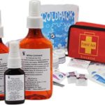 Get Free H & H Remedies medicine chest Sample Pack