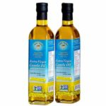 Free sample of Canola Oil