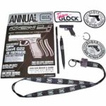 FREE Glock Sample Pack for Gun Lovers