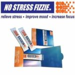 Free No Stress Fizzie Sample!