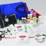 Free Sample Medical Kit