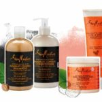 Free SheaMoisture Hair Care Sample