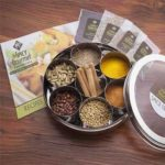 Free Spice Blend Sample by mail