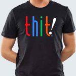 Free T-Shirt Thit!