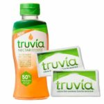 Free samples of Truvia Natural Sweetener and Nectar