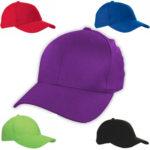 Free baseball cap