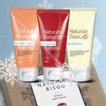 Free Naturale Bisou Body Lotion sample!