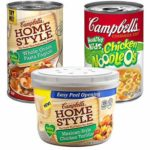 Free Campbells Chunky Soup