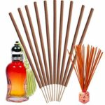 Free incense sticks