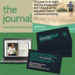 Free the Journal, postcards, posters by mail