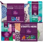 Free pads and liners for women