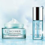 Free sample of Acymer Skincare