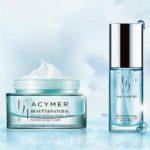 Free sample of Acymer Skincare