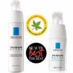Free La Roche-Posay moisturiser for sensitive skin