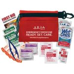 Get a free FIRST AID KIT