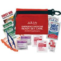 free first aid kit