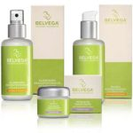 Free sample of BELVEGA skincare