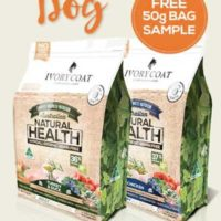Free Dog Food Samples By Mail Uk