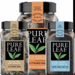 Free sample of Pure Leaf tea