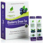 Get free samples of LeCharm Tea