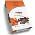 Free Extend Nutrition Bar