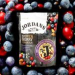 Free SuperBerry Granola