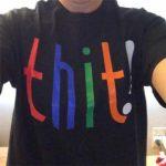 Free thit! T-Shirt