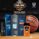 Free full size products for men – Dove, Axe Shampoo and Body Wash