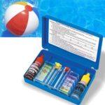 Free Pool Test Kit
