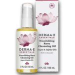 Free sample of Nourishing Rose Cleansing Oil