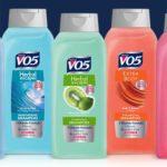 Free VO5 Shampoo