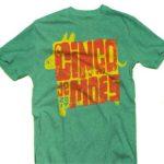 Free CincoDeMoes shirts