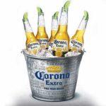 Free Corona Bucket