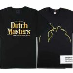 FREE Dutch Masters T-shirt