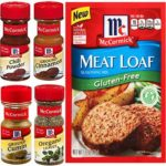 Free McCormick Seasoning, Herbs & Spices