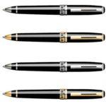 Free mini ballpoint pen