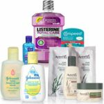 FREE Baby, Beauty, or Johnson & Johnson Wellness Sample Pack